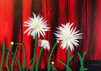 Nelda - Daisys